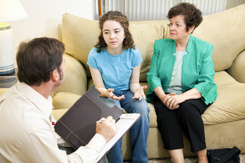 psychiatric family practitioner in Santa Fe, NM